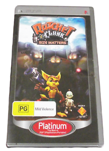 Ratchet-amp-Clank-Size-Matters-Sony-PSP-Game