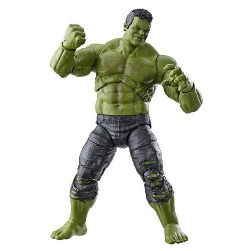 Marvel légendesAvengers End GameLokiBAF Hulk6-inch Figure