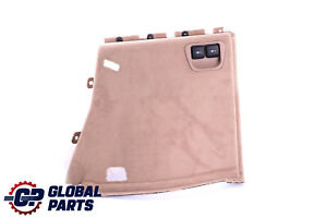 BMW X5 Series E53 Trunk Lid Panel Trim PANEL Right O/S HELLBEIGE 2 7034396