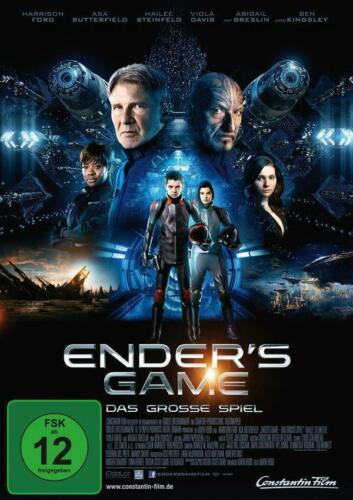 1 von 1 - Ender's Game - Das grosse Spiel (2014)