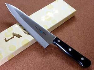japanese kitchen chef gyuto knife 200 mm chef knives made in japan
