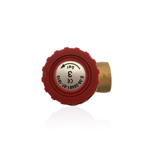Mynute et Flowmatic PRV 4250 Vokera Maxin 24E 28E