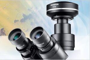 Olympus digitale mikroskopkamera xc ebay