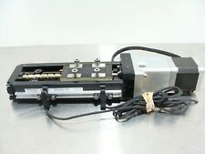Thk Kr33 Lm Linear Screw Slide Actuator With Beckhoff As1020 0000 Stepper Motor