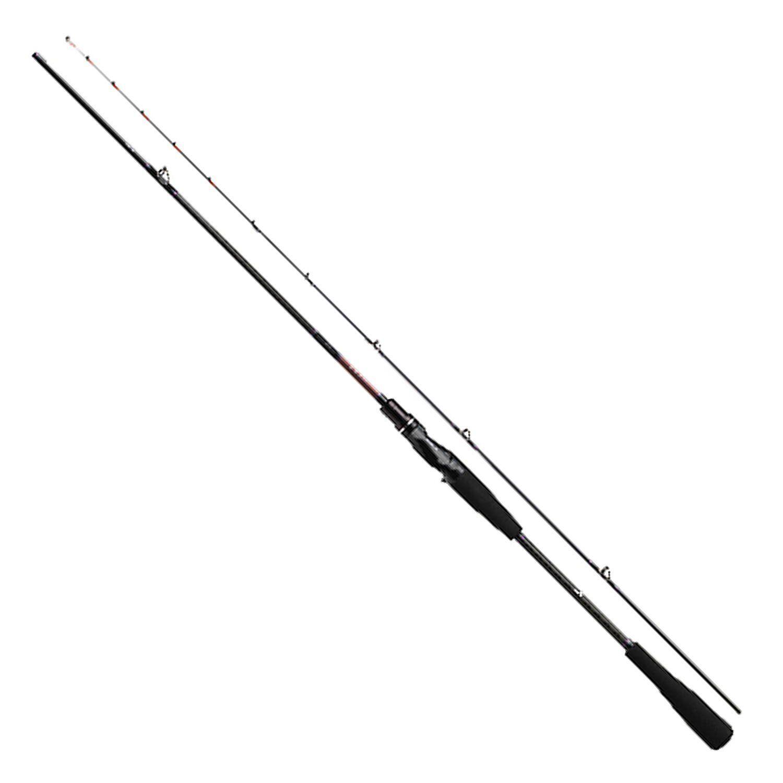 Daiwa KOHGA X 69XHB saltwater jigging tylaba Fishing Rod EMS avec suivi