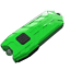 45 Lumens USB rechargeable Nitecore Tube DEL-clé chaîne lampe de poche