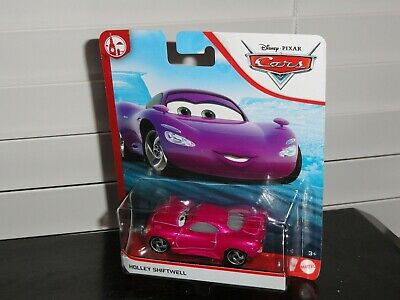 DISNEY PIXAR CARS 2020 HOLLEY SHIFTWELL LONDON CHASE