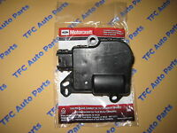 Ford F150 Expedition Navigator Temperature Blend Door Motor Actuator Assembly