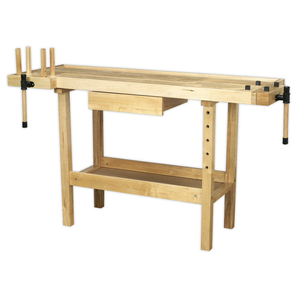- Woodworking Bench 1.52m SEALEY AP1520 by Sealey
