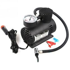 Air Pump Compressor 12V Electric Car Bike Tyre Tire Inflator