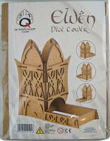 Elven Dice Tower - Q-workshop - Würfelturm