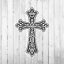 Cross-Stencil-Reusable-Stencils-of-Cross-in-Multiple-Sizes thumbnail 4