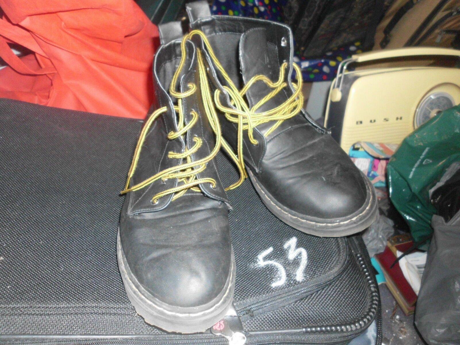 LEE VINTAGE COOPER VINTAGE LEE Stiefel  SIZE 12 e11184