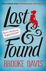 Lost and Found by Brooke Davis (Hardback, 2015)