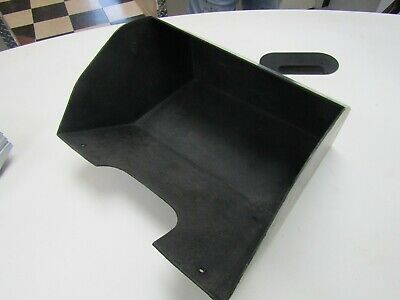 1968-69 El Camino Chevelle Inner Glove Box Lining Without Air Conditioning