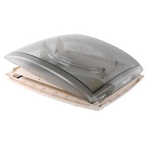 Dachfenster-Dachhaube-MpK-Vision-Vent-M-pro-klar-40x40-cm-Dachstaerke-24-56-mm