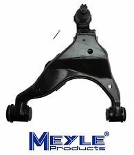 Toyota Tacoma 05-14 4WD RWD Front Right Lower Control Arm & Ball Joint Asy Meyle