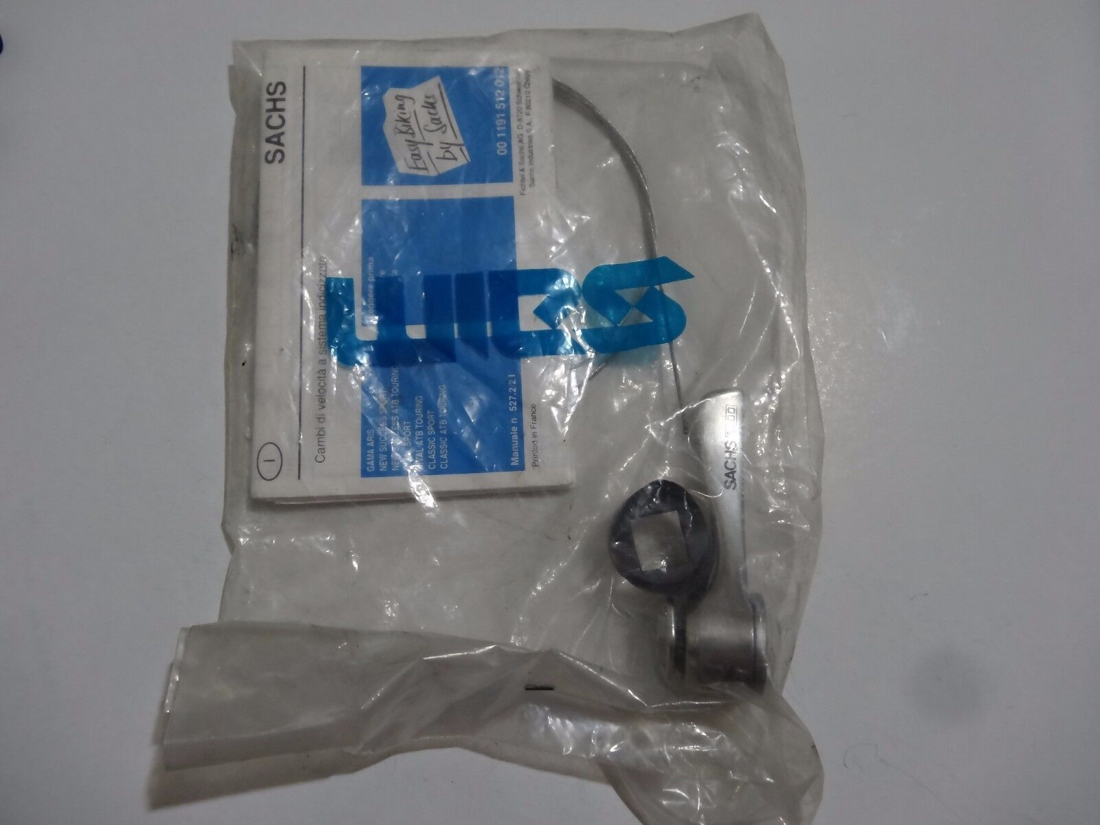 NIB  Sachs 5000 left shifter new in original box