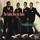 Stranded in the Jungle [Ace] * by The Jacks/The Cadets (CD, Sep-1994, Ace (Label))