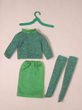 Vintage Barbie Francie Reproduction Gad-about #1250