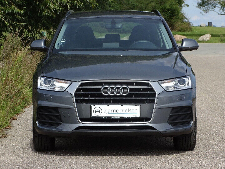 Audi Q3 1,4 TFSi 150 Limited Edition - billede 3