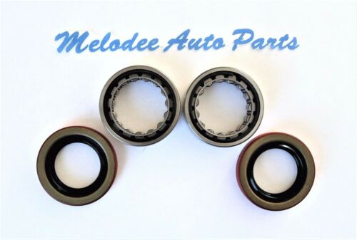 2 Rear Axle Shaft Wheel Bearing  With Seal set for  FORD MUSTANG  1999-2004