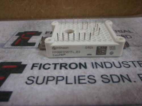 NEW 1PCS FP06R12W1T4/_B3 FP06R12W1T4-B3 INFINEON MODULE