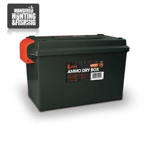 Spika-Ammo-Dry-Box-with-Lock-and-Key-Ammunition-Storage-ADB-Ammunition-Box