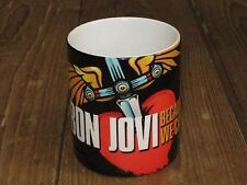 Bon Jovi Because We Can Tour Jon Advert MUG