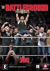 WWE - Battleground 2016 (DVD, 2016)