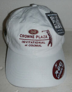 Nwt Crowne Plaza Invitational At Colonial Pga Tour Golf Tournament