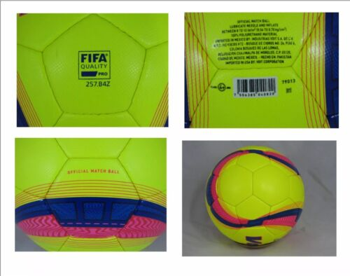 Balls Sporting Goods Voit Lummo Liga Bancomer MX Apertura