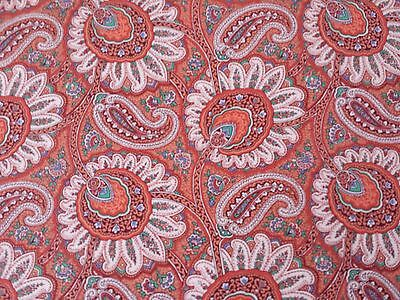 Liberty Art Fabric Mayfair Plumes Kaffe Fassett Rowan Fabics BTY LB25 White