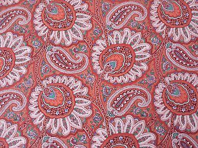Liberty Art Fabric Mayfair Plumes Kaffe Fassett Rowan Fabics BTY LB25 White