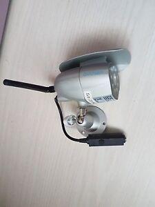AVIDSEN-123355-Videocamera-wireless-Supplementare-per-Kit-PEZZO-D-EXPO