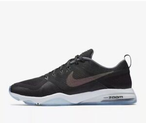 Air multi 001 metallic 922877 5 7 Nike Uk Zoom Eur 42 Nero Size Wmns Fitness 5Agnpp