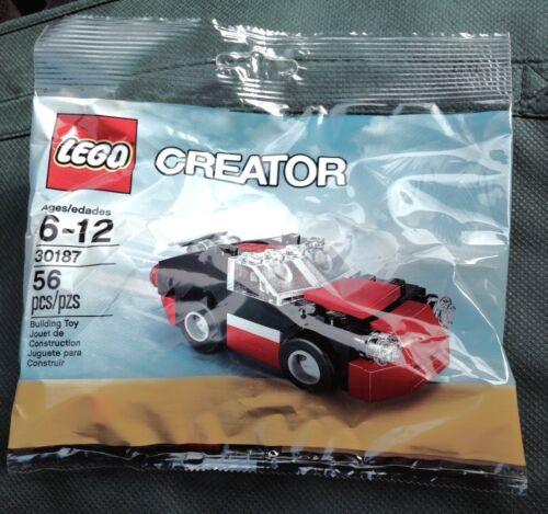 New Factory Sealed LEGO Creator Fast Car