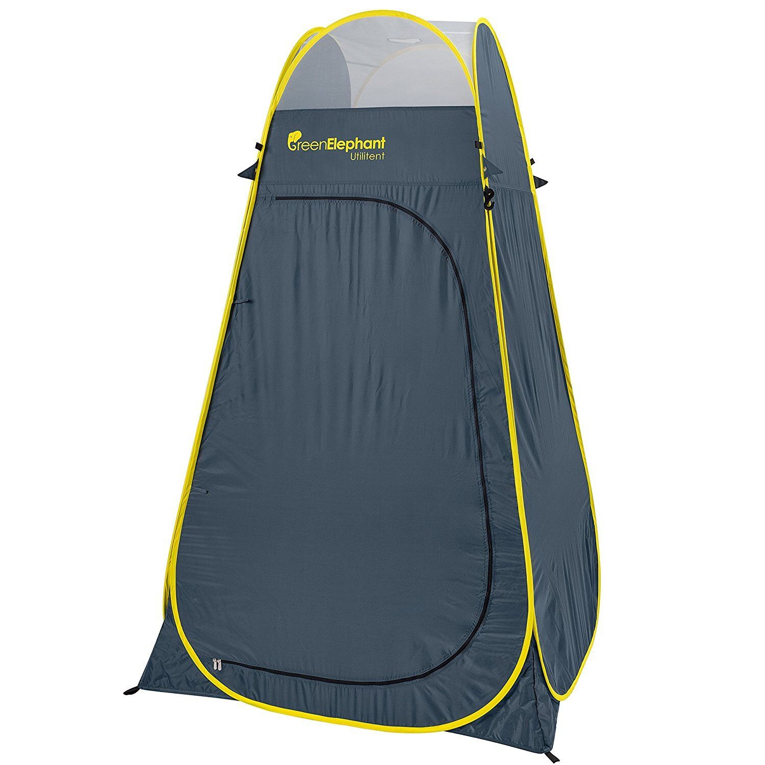 Camp Shower Curtain Portable Camping Toilet and Changing Room  Tent Shelter NEW  free and fast delivery available