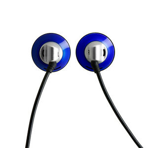 HIFIMAN-High-Quality-ES100-Vintage-Style-Earbuds-Earphone-Blue-Wired