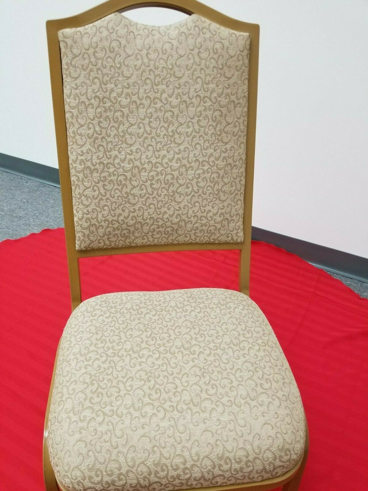 Stackable Crown Back Banquet Ballroom Chairs Free Shipping In Nj