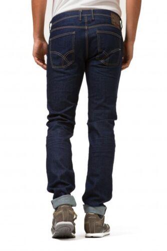 706 W Gas Denim Jeans W772 Pantalone Anders Slim K Aw6WOqYSf