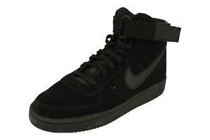 56ba330f0e61aa Nike Vandal Haut Supreme Ltr Baskets Montés pour Hommes Ah8518 ...