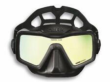 OMER APNEA Mask - Diving, Freediving, Spearfishing - Mirror lenses