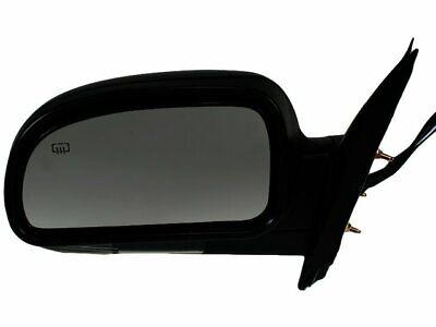 Driver Side for Chevrolet Trailblazer GM1320322 2002 to 2009 New Mirror