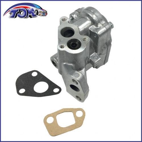 New Oil Pump Fits 86-09 Ford Ranger Mazda B4000 2.9L 4.0L V6 OHV SOHC 12v