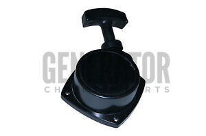Pull Start Recoil Starter Motor Parts 23.6cc Echo PB-2400 PB-24LN Leaf Blowers