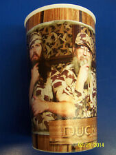 Duck Dynasty Commander TV Show Birthday Party Favor 22 oz. Plastic Cup - Guys