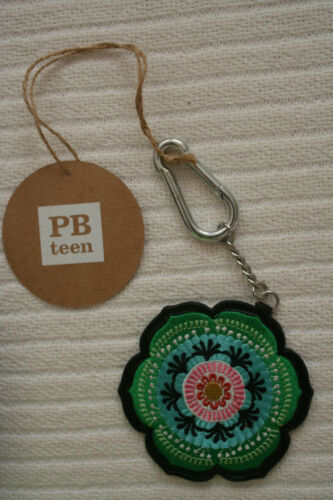 Pottery Barn Teen Embroidered Charm