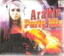 Arabic Party Mix Non-Stop: Lora, Gangnam Style,Rami, Maya, Fares,Haifa,Ragheb CD