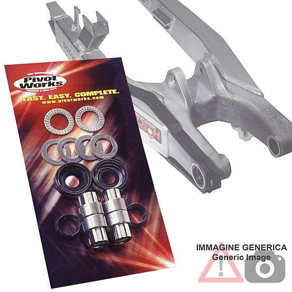 Kit para oscilante KTM 50cc SX 50 2006 - 2009 PIVOT WORKS PWSAK-T05-000